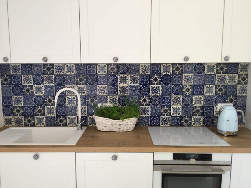 Idee Für Wandfliesen In Der Küche Cerames Mexikanische