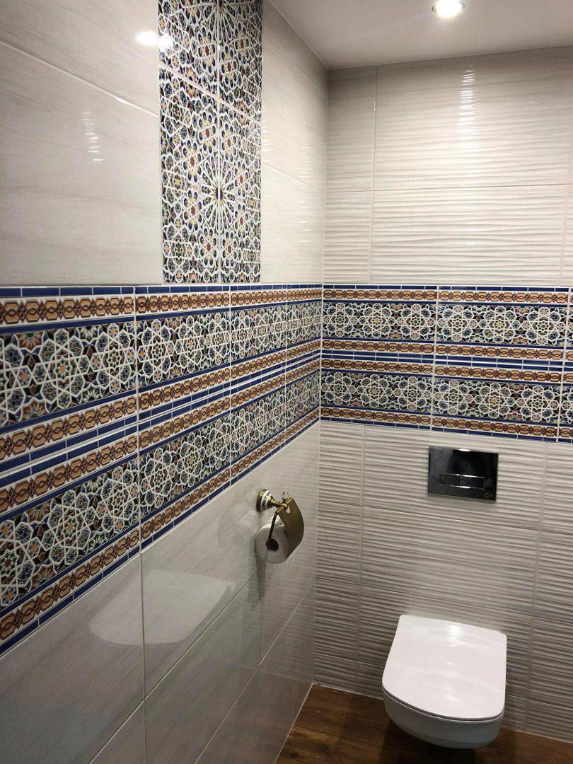 Fliesen aus Marokko ins Badezimmer – Cerames – Blog